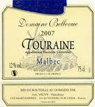 Don't like synonyms? Malbec, playing Malbec in the Touraine