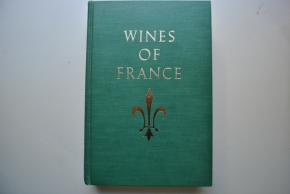 The Wines of France - Alexis Lichine